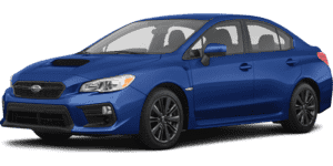2020 Subaru WRX in Norwood, MA