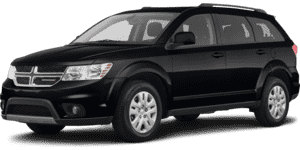 2019 Dodge Journey in Seguin, TX