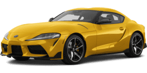 2020 Toyota GR Supra in Indio, CA