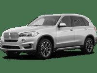 2018 BMW X5 Reviews