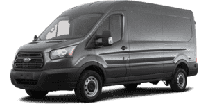 2020 Ford Transit Cargo Van in Watchung, NJ