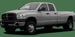 2007 Dodge Ram 3500 in Sullivan, MO