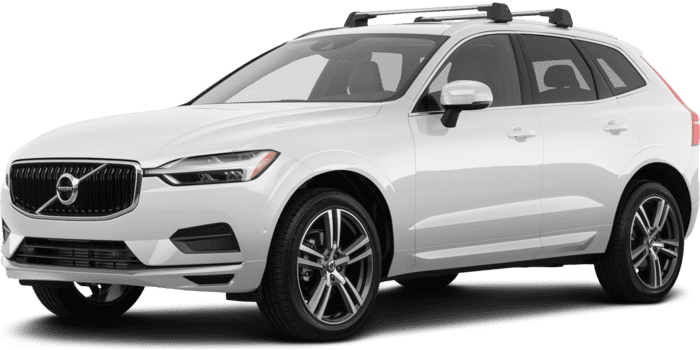 Used Car True Car >> 2018 Volvo XC60 Prices, Incentives & Dealers | TrueCar