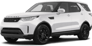 2020 Land Rover Discovery Prices