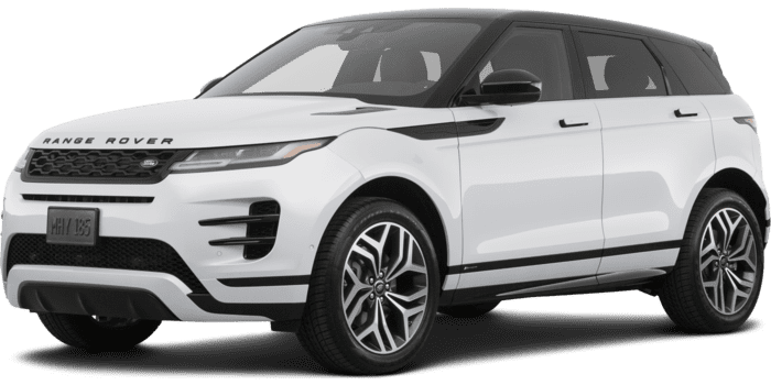 2020 Land Rover Range Rover Evoque Prices, Reviews & Incentives