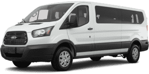 2018 Ford Transit Wagon Prices