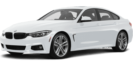 BMW 4 Series 440i Gran Coupe RWD
