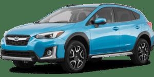 2020 Subaru Crosstrek in Capitola, CA