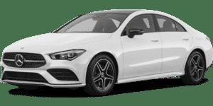 2020 Mercedes-Benz CLA in Tyler, TX