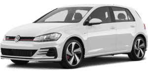 2020 Volkswagen Golf GTI in Alhambra, CA