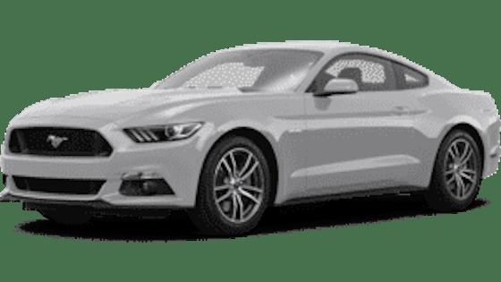 2016 Ford Mustang in El Paso, TX 1
