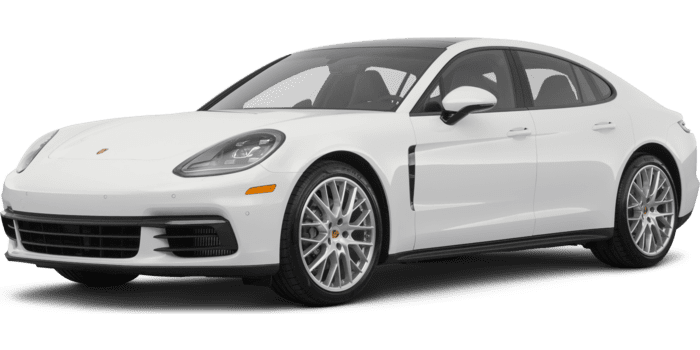 2018 Porsche Panamera Prices Incentives Dealers Truecar