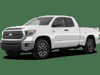 2018 Toyota Tundra Reviews