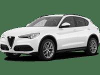 2018 Alfa Romeo Stelvio Reviews