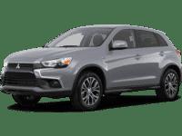 2017 Mitsubishi Outlander Sport Reviews