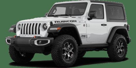 Jeep Wrangler North Edition