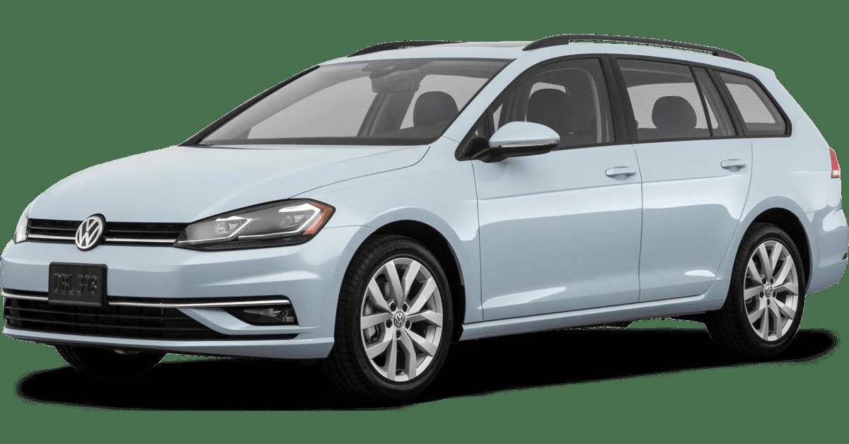2019 Volkswagen Golf Prices, Reviews & Incentives | TrueCar