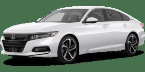 2020 Honda Accord in Woodside, NY