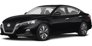2020 Nissan Altima in Upper Saddle River, NJ
