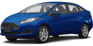 2019 Ford Fiesta in Mount Airy, NC