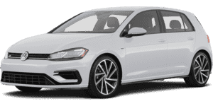 2018 Volkswagen Golf R Prices