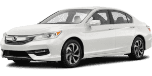 2016 Honda Accord in Daytona Beach, FL
