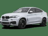 2018 BMW X6 Reviews