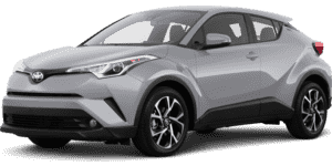 2020 Toyota C-HR in Westminster, MD