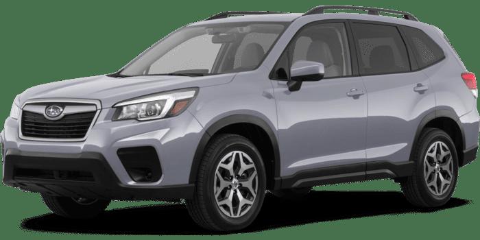 2019 Subaru Forester Prices Incentives Dealers Truecar