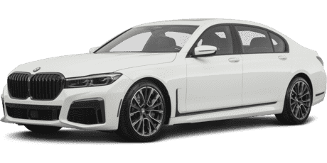 BMW 7 Series 745e xDrive iPerformance Plug-In Hybrid