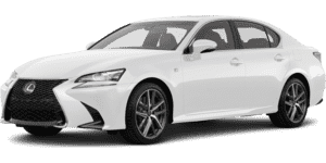 2018 Lexus GS Prices