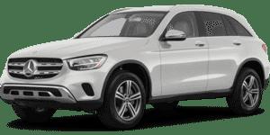 2020 Mercedes-Benz GLC Prices