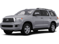 2018 Toyota Sequoia Reviews