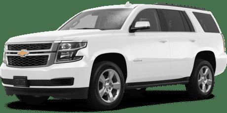 Chevrolet Tahoe LT 4WD