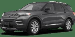 2020 Ford Explorer in Tinton Falls, NJ