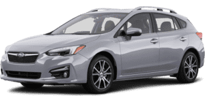 2020 Subaru Impreza in Glendale, CA