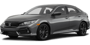2020 Honda Civic in Chicopee, MA