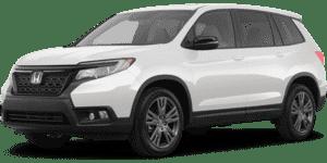 2019 Honda Passport in Lynn, MA