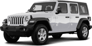 2020 Jeep Wrangler in Austintown, OH