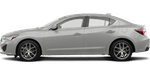 ILX with Premium Package