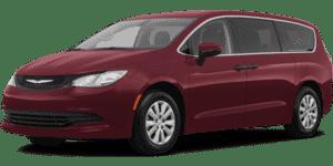 2020 Chrysler Voyager in Gallatin, TN