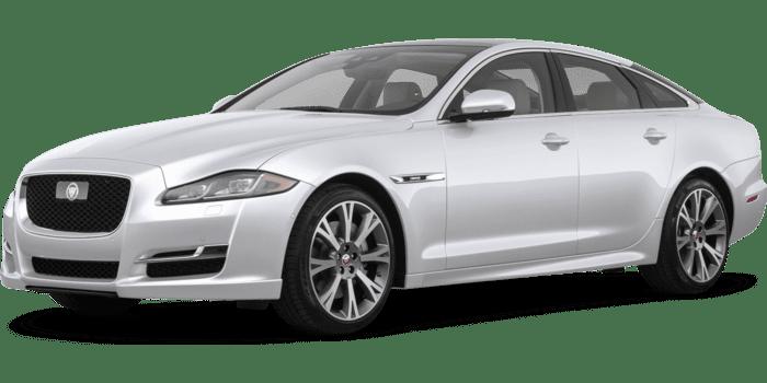 Build And Price 2019 Jaguar Xj