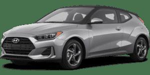 2020 Hyundai Veloster in Phoenix, AZ