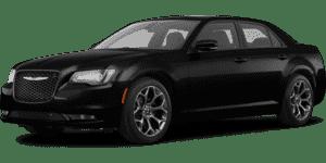 2017 Chrysler 300 in Asheville, NC
