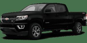 2017 Chevrolet Colorado in Luverne, MN