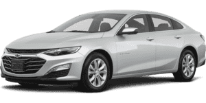 2019 Chevrolet Malibu Prices