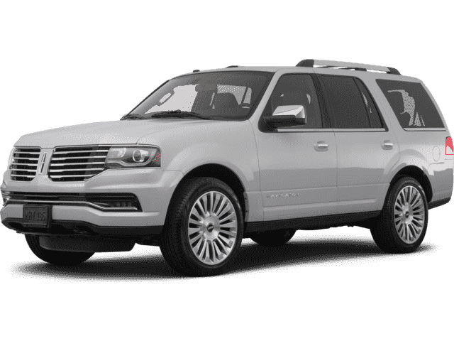 2017 Lincoln Navigator Prices Incentives Dealers Truecar