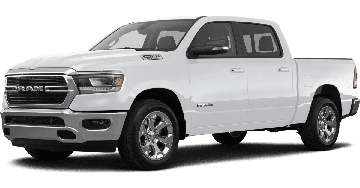 2019 Ram 1500 Prices, Reviews & Incentives | TrueCar