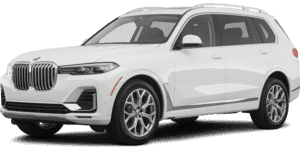 2020 BMW X7 Prices