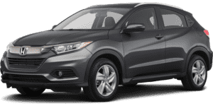 2019 Honda HR-V in McDonough, GA